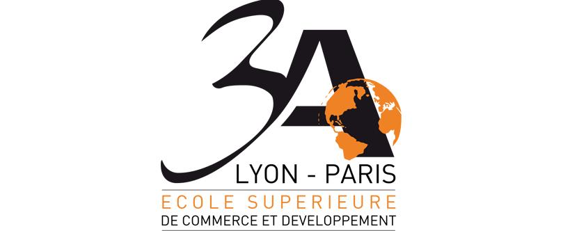 Bachelor de 3A à Lyon