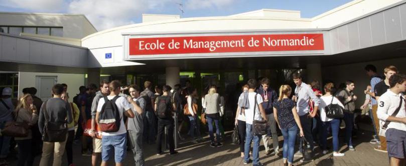 Bachelor en management international