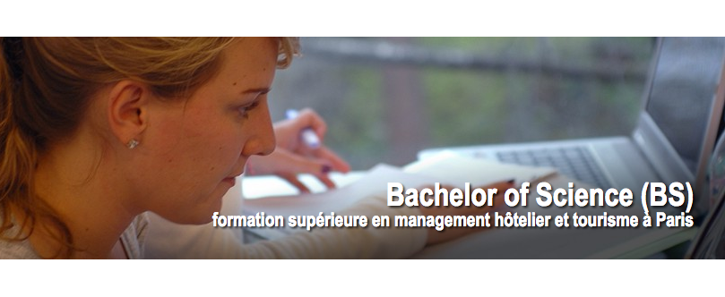Bachelor of Science - AIM