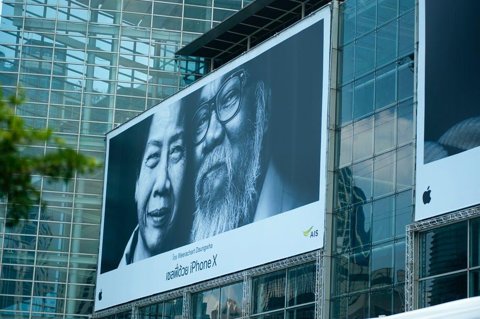 La publicité - un secteur en constante mutation
