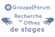 Logo du groupe Stage